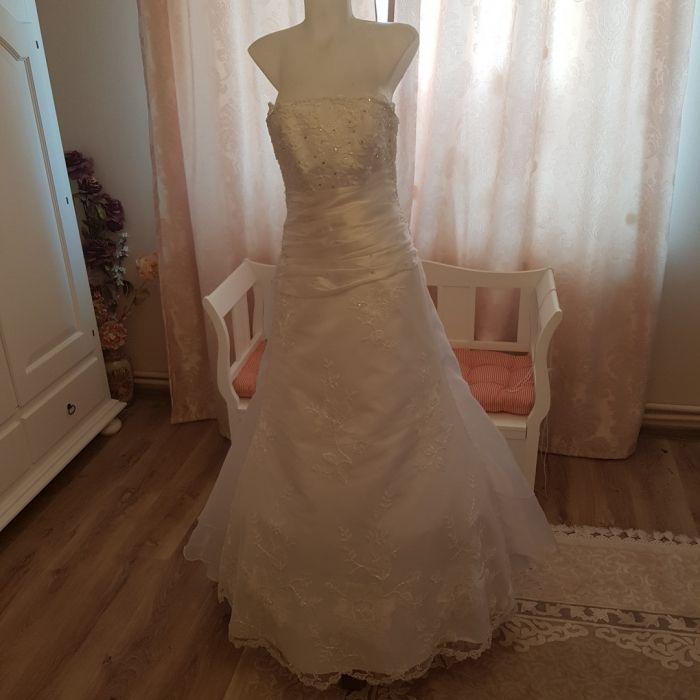 Rochie de mireasa S-M