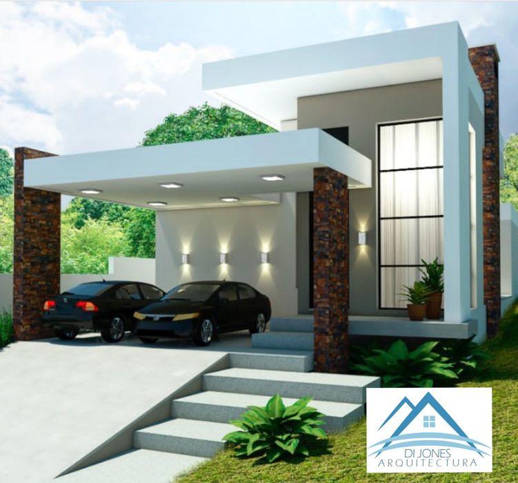 Fazemos Projectos de Arquitectura Moderna