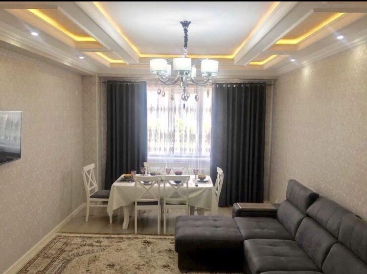 2,3,4-комнатные VIP квартиры в АКТОБЕ, ЖК РЕНЕСАНС, АРАЙ,АРМАН