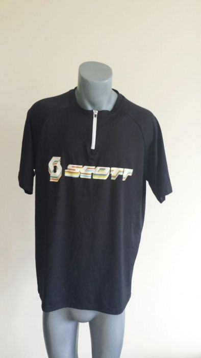 Scott Size XL
