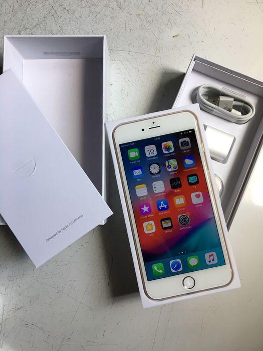 IPhone 6 Plus 64GB despacho novo na caixa com acessórios, aproveitem