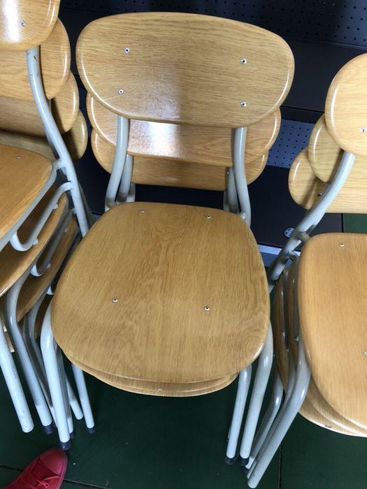 Cadeiras para decoração em luxo