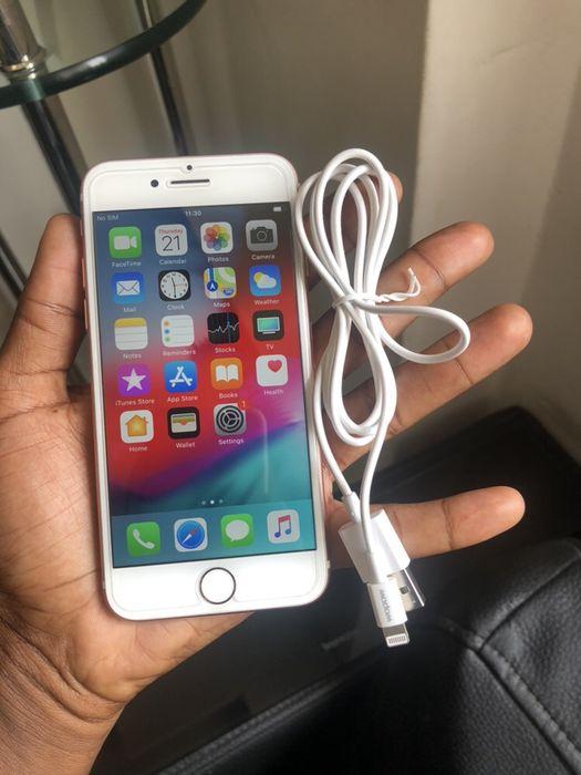 Telemóvel limpo e novinho a venda IPHONE 7 128GB