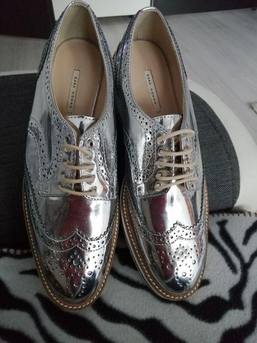 Pantofi noi Zara woman, 40