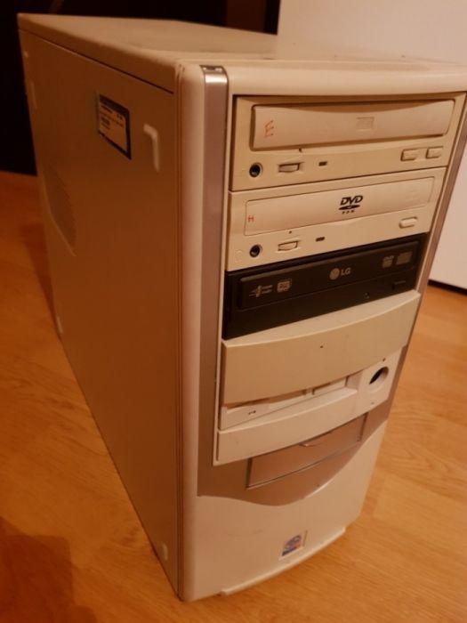 Unitate Pc Intel Pentium 4