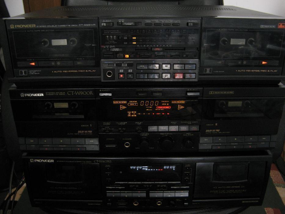 BESTii Pioneer deck ct-s99wr, Pioneer ct-w900r Pioneer CT-2080R, F-551