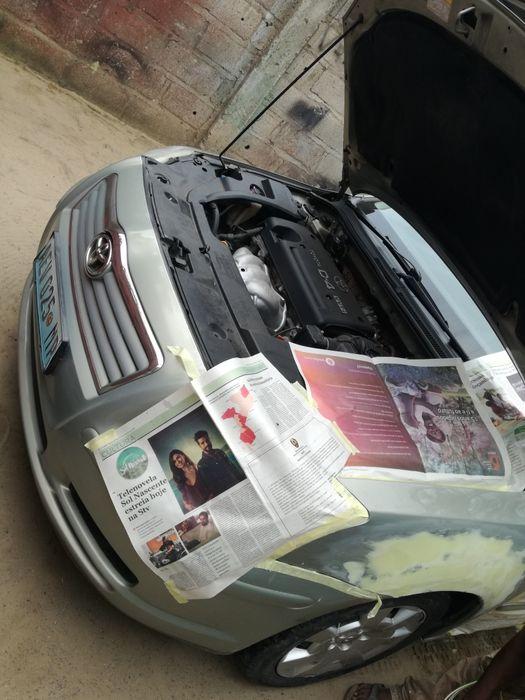 Avensis clin Cidade de Matola - imagem 7