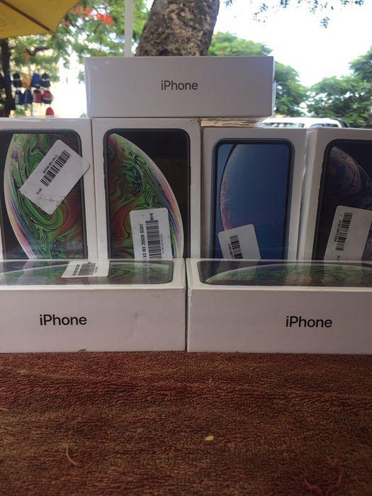 iPhones selados & com garantia