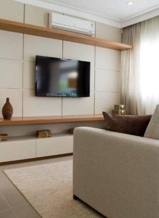 """Vendo TV nova LED 40"""" da Clea"""