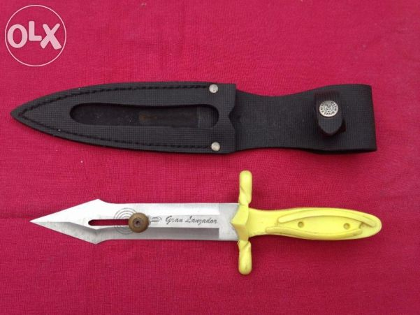 спортни ножове