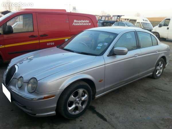 Dezmembrez Jaguar S-Type 1999-2002 3.0i V6 175kw (238cp)