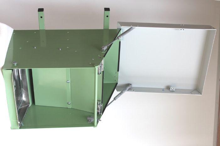 Автоматична хранилка за едри породи кучета-12л.
