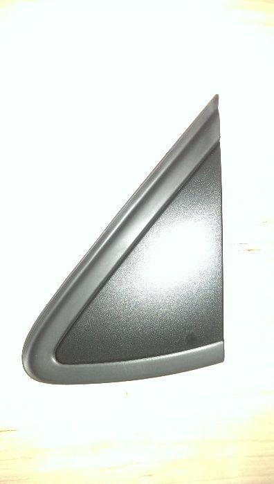 Накладка зеркала (треугольник) Фольксваген Поло (VW Polo)