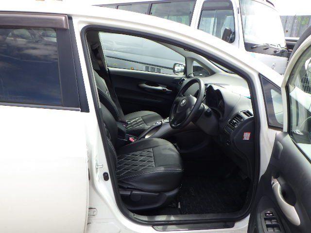 Toyota auris Bairro Central - imagem 3
