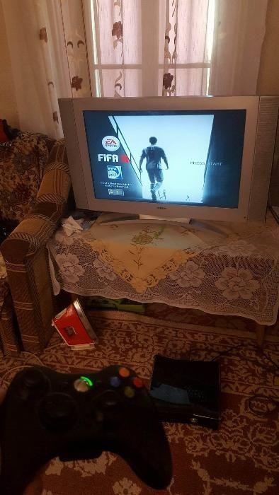 Xbox 360 Slim HDD 250 Gb model 2016