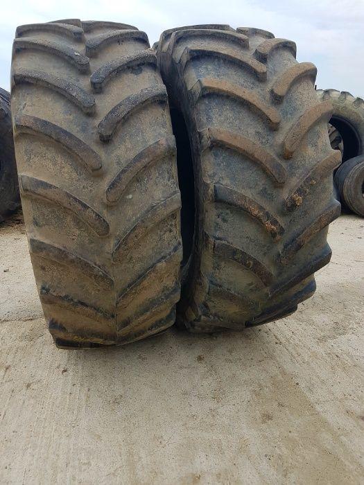 Anvelope de tractor 650.65 R38 Firestone