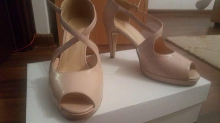 Pantofi Sandale Mireasa Veronesse Cluj Napoca Olxro