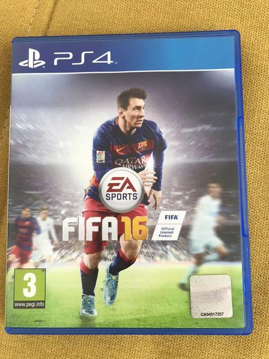 Joc PS 4 Fifa '16