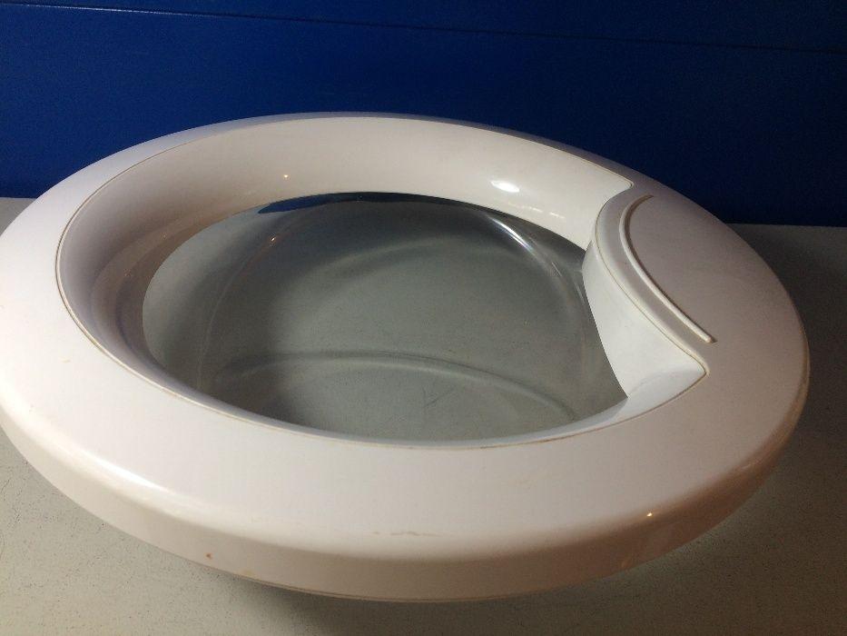 Hublou / usa masina de spalat Whirlpool serie AWO/D Bucuresti - imagine 8
