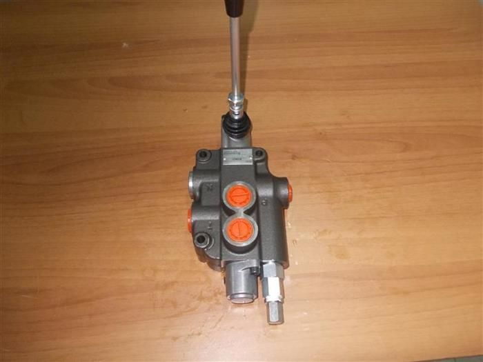Distribuitor hidraulic tractor 1 maneta debit 80 litri
