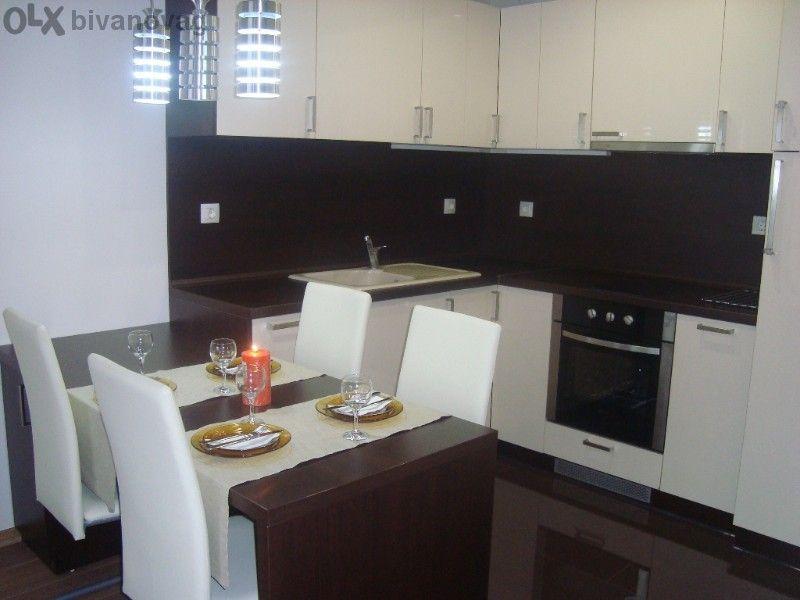 Апартамент Морски Рай на брега на морето в кк.бялата Лагуна до Каварна