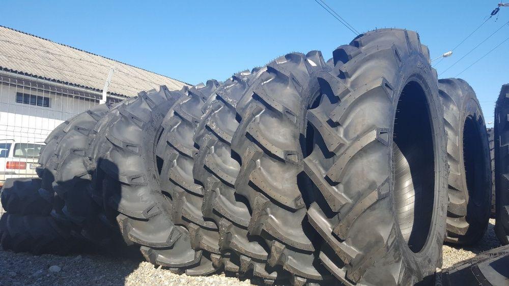 Cauciucuri 11.2-28 noi pentru spate tractor anvelope cu garantie 2 ani