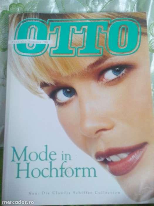 Catalog Moda OTTO Germania, primavara-vara 1998
