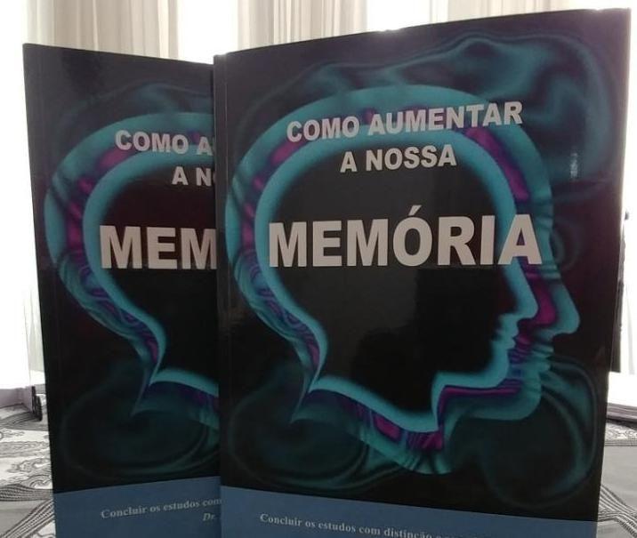 Como aumentar a nossa Memória