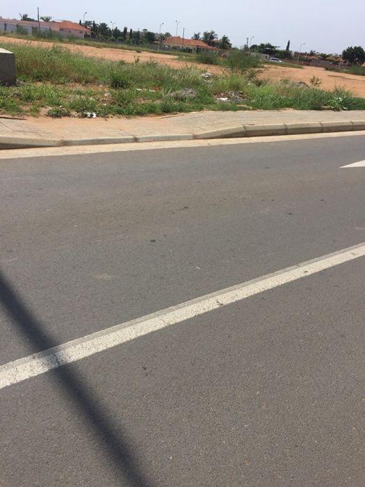 Vende-se terreno de 2 hectares no centro da cidade de Luanda a bom pre