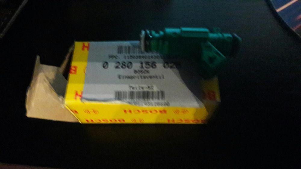 BOSCH Injector Citroen SAXO (S0, S1
