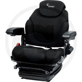 scaun pneumatic confort pentru tractor