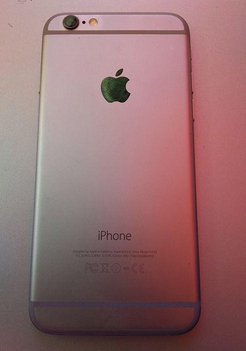 iPhone 6 64gb super limpo