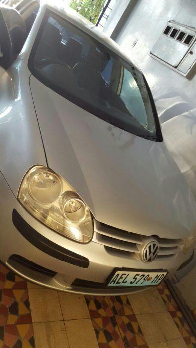 VW - GOLF 2.0 fsi