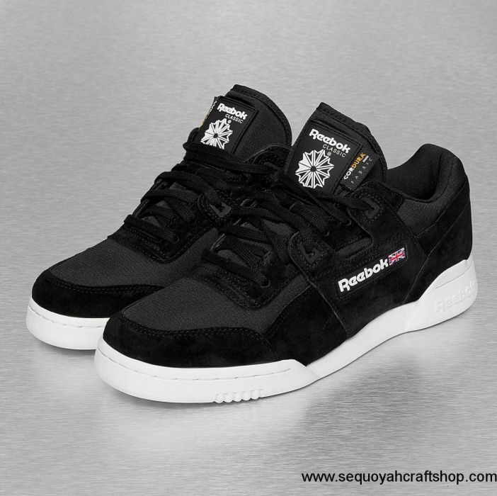 Reebok Workout Plus Cordura Classics