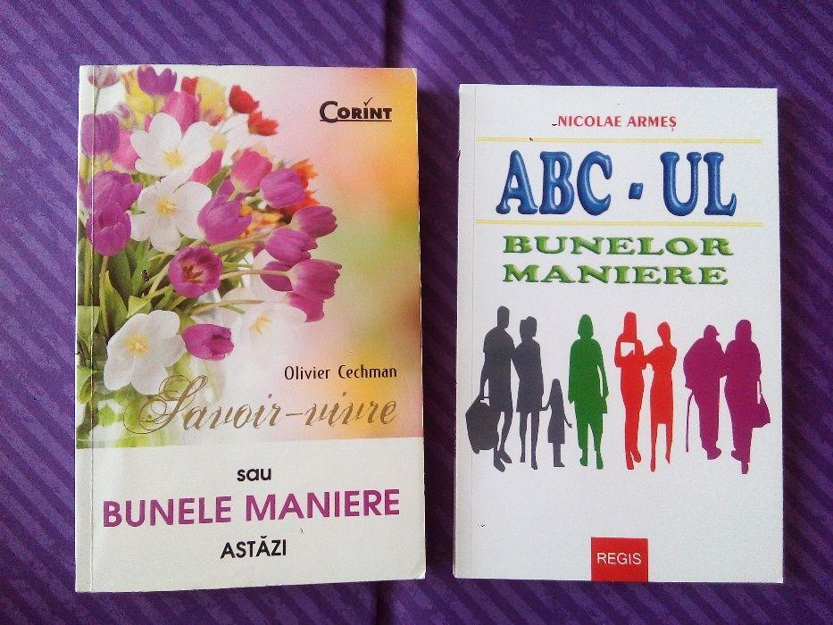 Codul bunelor maniere, ABC-ul bunelor maniere