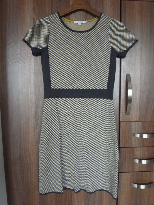 Продавам страхотна плетена рокля с марка Boden