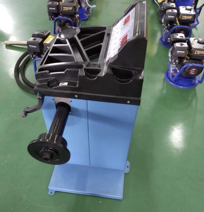Máquina de Balanceamento de pneus / Balanceador de Rodas Cidade de Matola - imagem 3