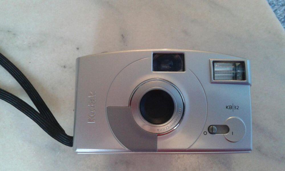 Aparat foto digital clasic