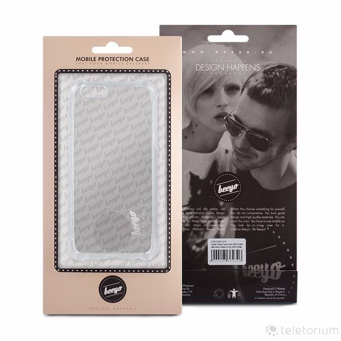 Husa Iphone 6 6s /7 (Beeyo Crystal Clear)