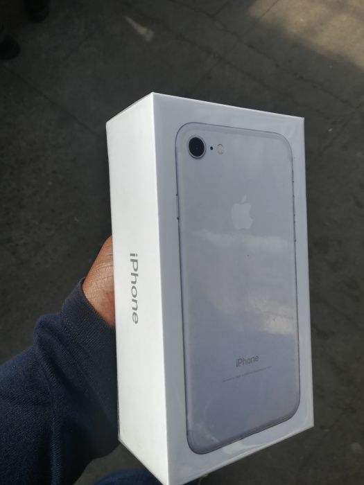 IPhone 7 32g há bom preço faço entrega ao