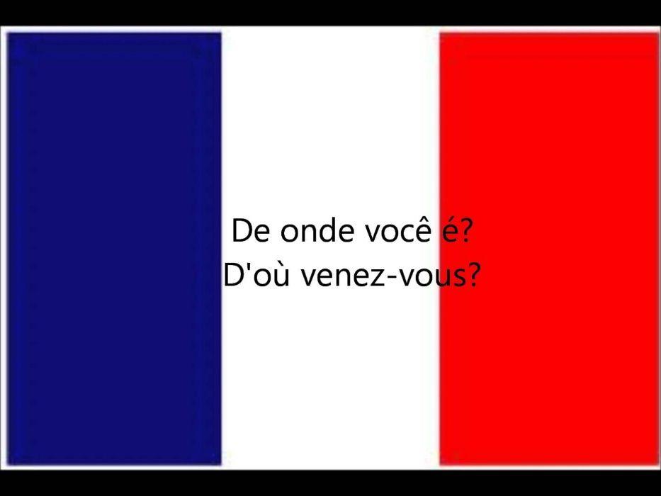 Aulas ao Domicilio de Francês