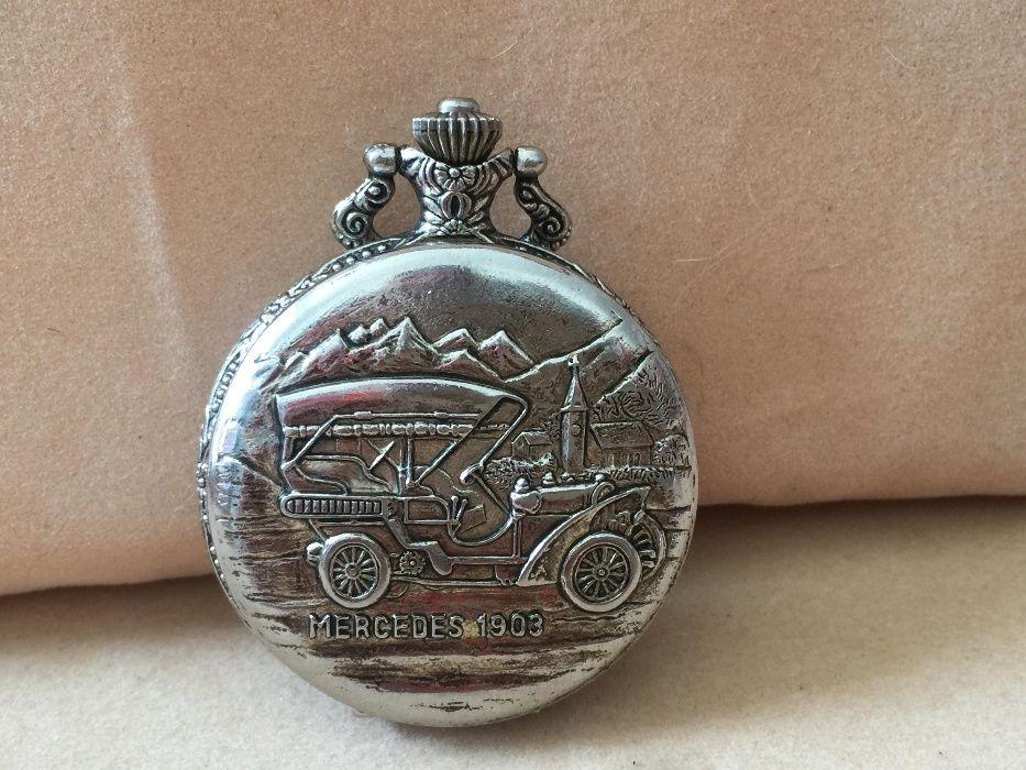 ceas Lucerne -Mercedes 1903 antimagnetic