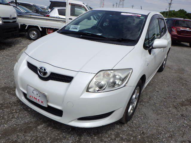 Toyota auris Bairro Central - imagem 8