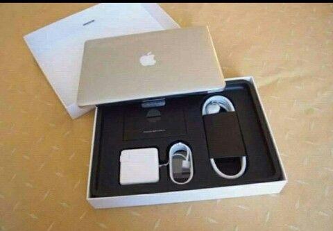 Macbook pro 14 polegada