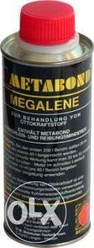 Metabond: Tratamente, Uleiuri si Unsori;