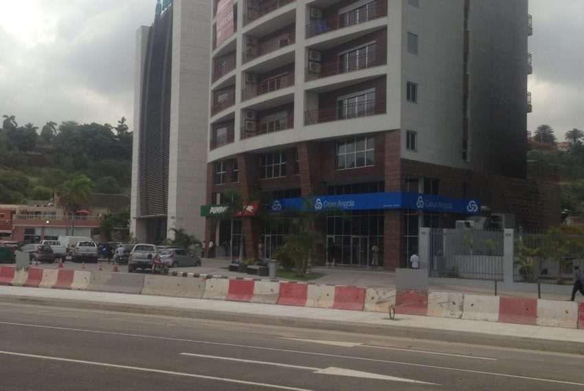 Apartamento T4 Edifício Caravela