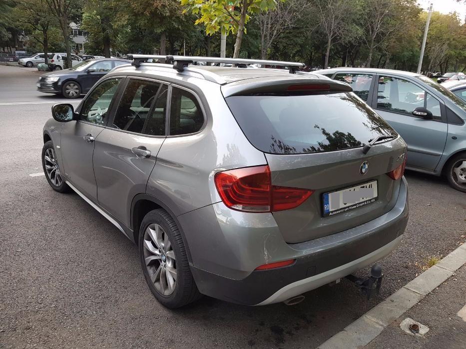 Bare Portbagaj Aluminiu BMW X1 X3 X5 / Seria 1 / Seria 3 / Seria 5