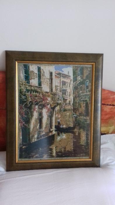 Гоблен Венеция