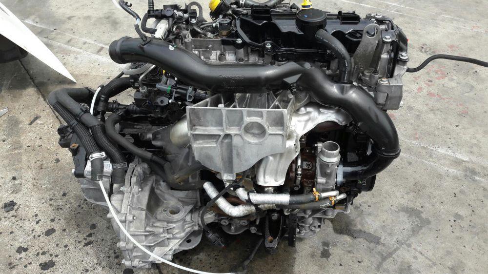 Motor Renault Trafic 2.0 euro 5 Bucov - imagine 2