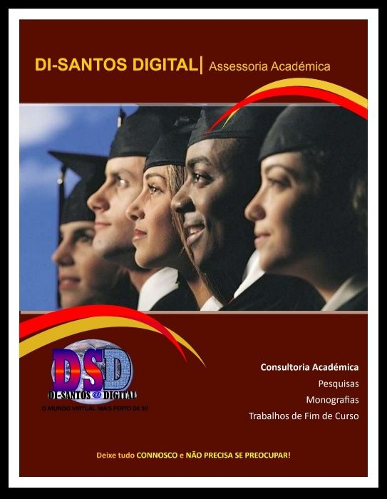 Trabalhos Académicos, Monografias, Pesquisa e Cursos